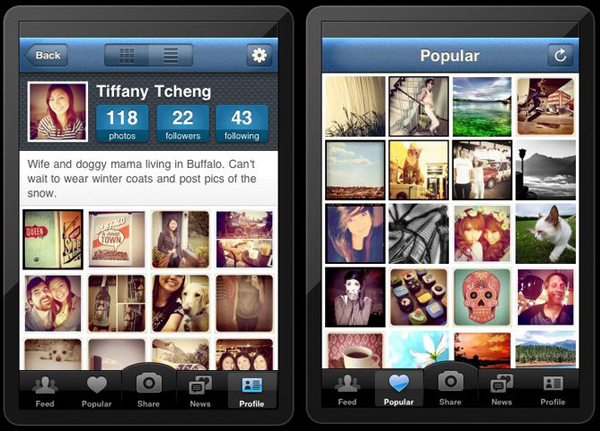 Why I Love Instagram & Why This App is so Popular - Cypress
