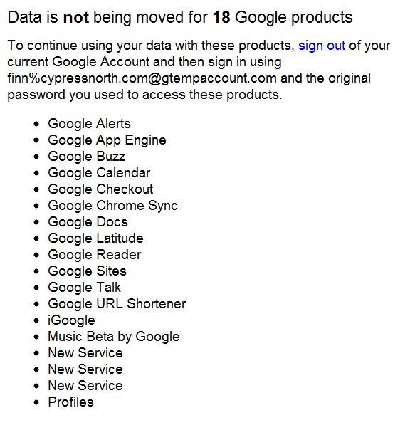 Why Google+'s Biggest Enemy Is Google Itself - Cypress North