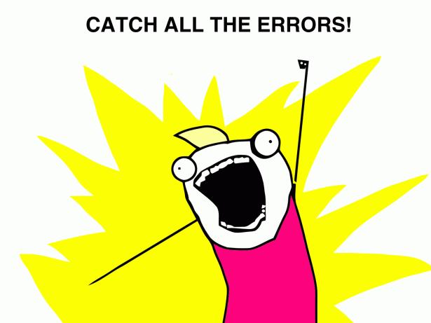 Global AJAX error handling with jQuery - Cypress North