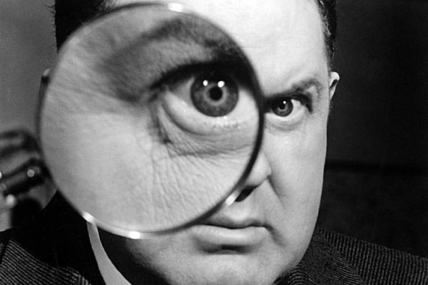Spy Magnifying Glass Picture