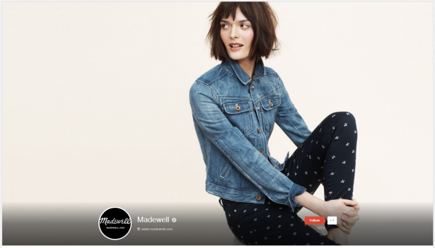 Madewell Cover Photo Image