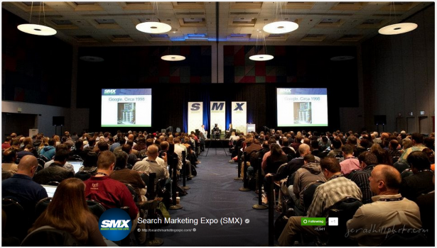 SMX Cover Photo Image