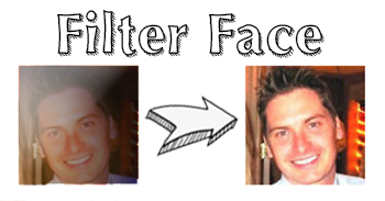 Filter-On-Face-Authorship