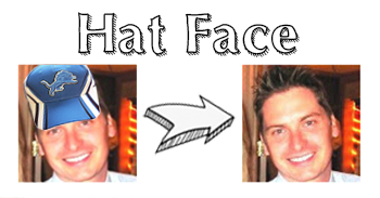 Hat-Face-Authorship