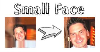 Small-Face-Authorship